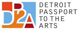 Detroit Passport to the Arts logo